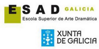 Escuela Superior Arte Dramático De Galicia