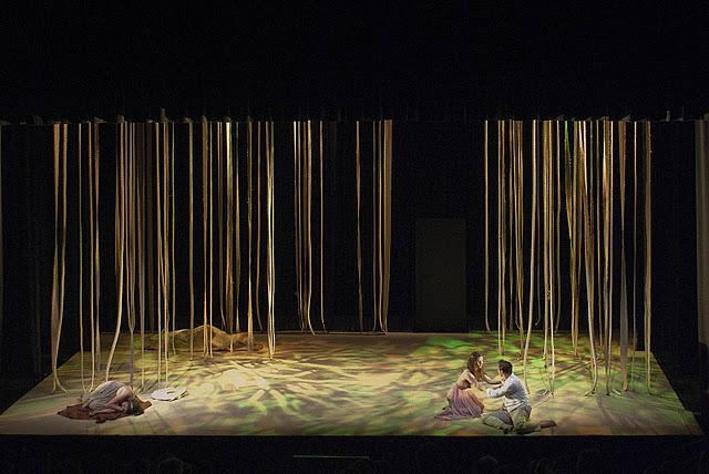 Diseños de iluminación para teatro | Luis Perdiguero - photo#44