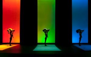 Acceso directo Diseños iluminación: Luis Perdiguero