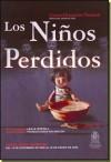 """Trilogia de la Memoria: """"Los niños Perdidos"""" de Laila Ripoll"""