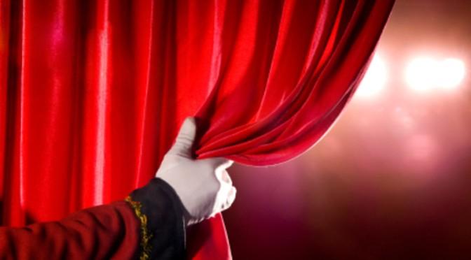 Pasen y vean: Cartelera Internacional de Teatro, Música y Danza