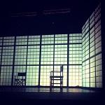 Mejor diseño de iluminación 2013 (Premios ADE): Luis Perdiguero