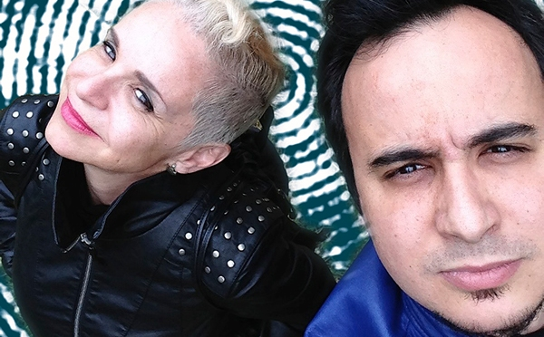 Hypersunday (Hector Gonzalez and Niet!)