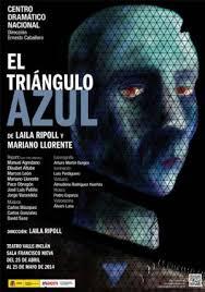 """""""El Triángulo Azul""""  (Making off)"""
