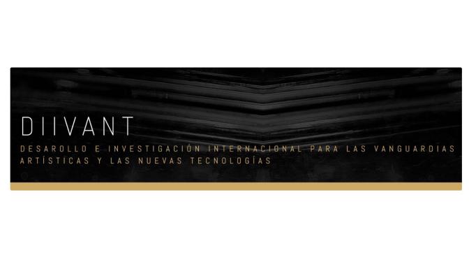 Director de  DiiVANT – ARTES ESCÉNICAS