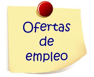 OFERTAS DE EMPELO ARTES ESCÉNICAS (Verano 2016)