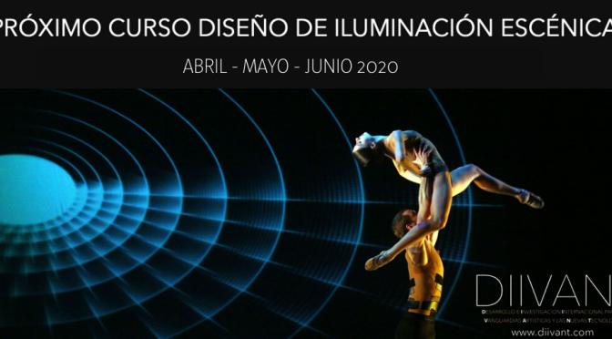 CURSO DE ILUMINACIÓN – EQUIPO DOCENTE Y MATERIAS.